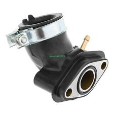 Carb Intake Manifold Pipe 30mm/22mm Honda GY6 125 150cc