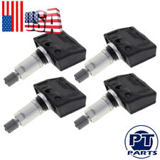 4X TPMS Tire Pressure Sensor Monitoring System For Cadillac Seville Deville