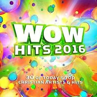 Various Artists - Wow Hits 2016 [New CD]
