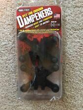 "Parker Red Hot Split Limb Dampeners Crossbow 11/16"" Bowjax 2-Pack 38-208"