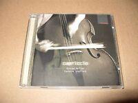 Duncan Mctier Capriccio 9 track cd 1998