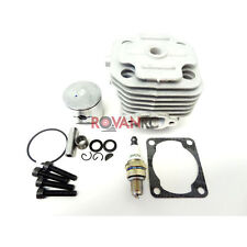 Rovan 29cc 4 Bolt Top End Engine Rebuild Cylinder Head, Piston, Spark Plug Kit