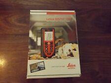 Leica DISTO DXT Laser Entfernungsmesser,  Handlasermeter NEU, Distanzmesser,
