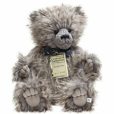 Silver Tag Bears Collection 5 - Alexander Bear
