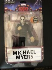 "NECA Toony Terror Halloween Bloody Michael Myers 6"" Action Figure New Sealed"
