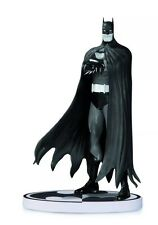 D.C. Collectibles Bolland Batman Black And White  Statue Figure NIB New Sealed