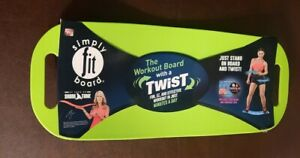 Simply Fit Board Green