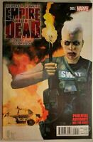 EMPIRE OF THE DEAD 5 / English / 7.0 VERY FINE / GEORGE A. ROMERO 2014