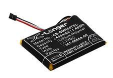 Batterie pour GARMIN 361-00069-00 010-11867-10 010-11925-00 Barklimiter bark