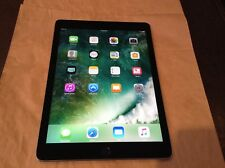Apple iPad Pro 128GB 9.7in Wi-Fi + Cellular (GSM / CDMA Unlocked) - Space Gray