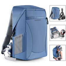 Neewer Camera Bag 18.9x13x7.9 inches Large Waterproof Shockproof Backpack