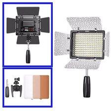 Yongnuo YN-160 III LED Video Light 5500K for Nikon D800 D300 D90 D3100 D5500 D80