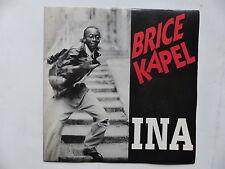 BRICE KAPEL Ina PKF 100101