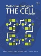 Molecular Biology of the Cell von David Morgan, Bruce Alberts, Martin Raff, Alexander Johnson und Julian Lewis (2015, Taschenbuch)
