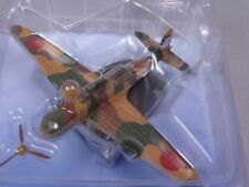 Kawasaki Ki-32 Mary Bombing 1/100 Scale War Aircraft Japan Diecast Display