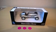 NEWRAY - MERCEDES-BENZ W125 - 1937 - SILBERTPFEIL - 1/43E