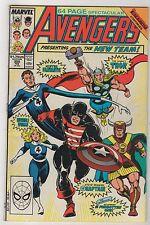 Avengers & Fantastic Four 1986-89 LOT (7) FN/VF Simonson Buscema Thor She-Hulk