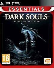 Dark Souls Essentials Prepare to Die Edition PS3 PlayStation 3 Video Game UK Rel