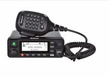 Westcom  DM-880 TYT MD9600 Version 3 Dual Band UHF/VHF Mobile