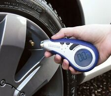 Michelin Digital Tire Pressure Gauge Programmabl LED Display Car Auto Motorcycle