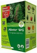 Bayer Aliette WG  Fongicide préventif et curatif - Formats: 500 G LIVRAISON 24H