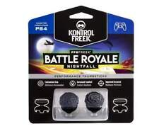 KontrolFreek FPS Freek Battle Royale Nightfall for PS4 Performance Extenders