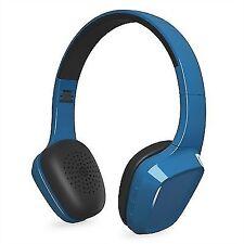 Auriculares Energy Sistem 1 Bluetooth azul