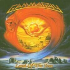 Gamma Ray - Land Of The Free CD #G4084