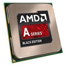AMD A8 Series 6600k - 3.90-4.1GHz Quad Core Black Edition Processor