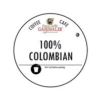 Gourmet Italian Coffee Single Serve K-Cups by Garibaldi 24ct CHOOSE YOUR FLAVOR!