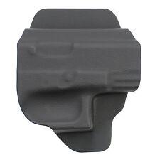 Kydex Shell for DIY Gun Holster for Glock 17 19 22 23 31 32 34 35