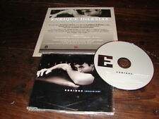 ENRIQUE IGLESIAS - ADDICTED!RARE FRENCH PRESS/KIT + CD