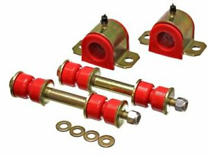 Front Sway Bar Bushing Kit For 1995-2000 Toyota Tacoma 1998 1996 1997 J527CH