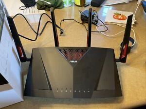 ASUS AC3100 RT-AC88U Extreme Wireless Router