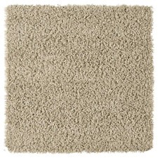 *New* HAMPEN Rug High pile Beige 80 x 80 cm 502.625.46 *Brand IKEA*