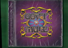 GOV'T MULE - LIVE WITH A LITTLE HELP FROM OUR FRIENDS CD NUOVO SIGILLATO