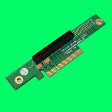 1 HE Riserkarte RC1-E16 1U-000-57240 PCI Express X16