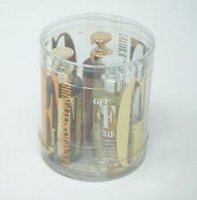 Gianfranco Ferre Gieffeffe GFF 3 x 5 ml Eau de Toilette EDT Spray Miniatura Trio