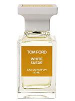 Tom Ford WHITE SUEDE EDP ( 1 , 2 ,5 ml ) Spray Mini Travel Sizes