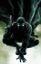 Spider-Man Noir: Eyes without a Face-ExLibrary