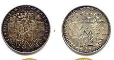 100 FRANCS. 1995 . 8 MAI 1945