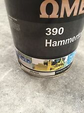 PAINT SILVER - Hammertone Finish 4L! Perfect for Trailers! Trailer Parts