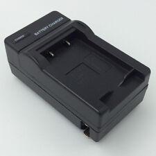 HZQDLN Li-10B/12B Battery Charger for OLYMPUS Stylus 300 400 410 500 600 Camera