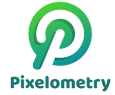Pixelometry.com premium domain for sale - no reserve auction