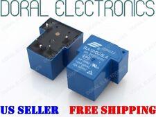 1 PC SLA-12VDC-SL-A Songle Relay 12VDC 30A 250VAC 30VDC 5 Pin 12V DC 12 Volt V