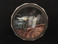 """Meadow Mountain Paperweight """"Lighthouse"""""""