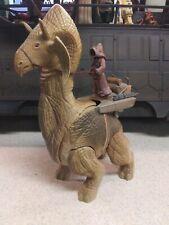 Star Wars Ronto w/Original Jawa Kenner 1997 3.75 Action Figure