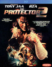 The Protector 2 (Blu-ray Disc, 2014)