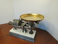 Dodge Micrometer Scale 5 lbs. Size