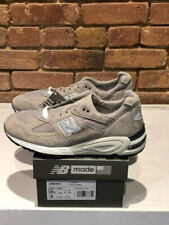 NEW BALANCE SHOES STYLE M990N2 COLOR GREY MADE IN THE USA WIDTH D